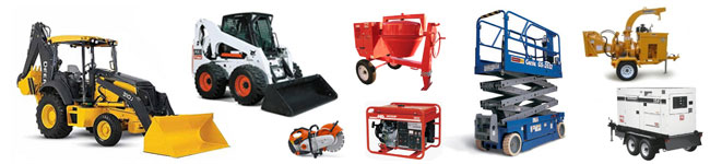 Equipment Rentals in Naples Florida