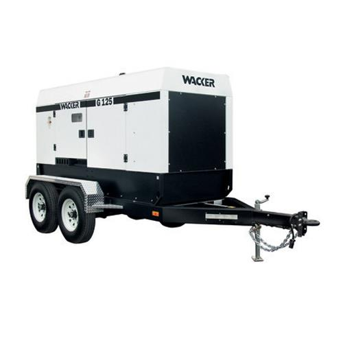 Where to find Generator 125 kva 245gal in Naples