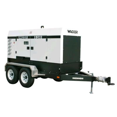 Where to find Generator 160 kva 245gal in Naples