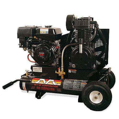 Where to find Compressor 8hp Gas 17.5CFM in Naples