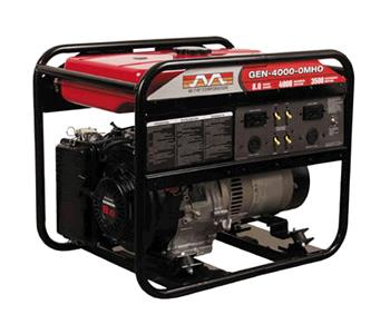 Where to find Generator 4.3 kw in Naples