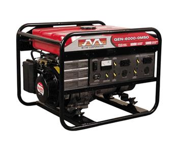 Where to find Generator 6 kw in Naples