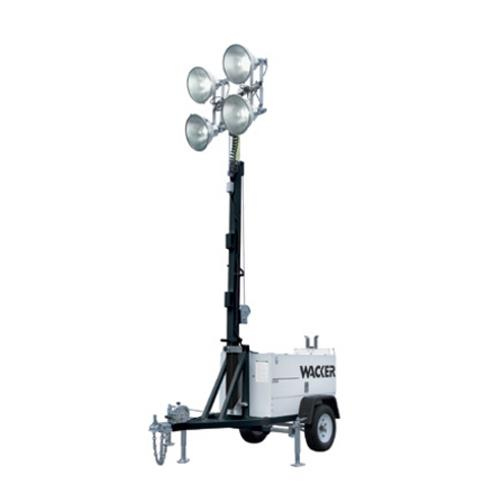 Wacker Light Tower Key: TOWER LIGHT 4000 WATT TOWABLE Rentals Naples FL, Where To