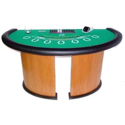 Where to find Casino Blackjack Table in Naples