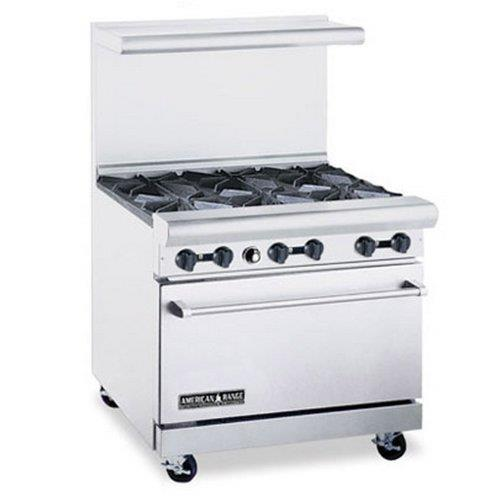 Where to find Stove Oven 6 Burner in Naples