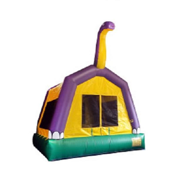 Where to find Bounce House Dino 15x15 in Naples