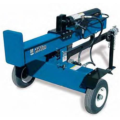 Where to find Log Splitter 22 Ton 5.5hp in Naples