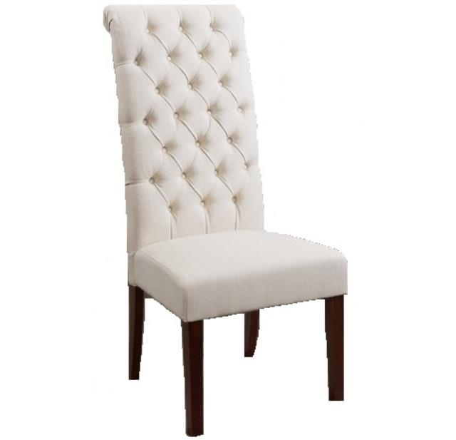 Where to find Chair Highback Tufted in Naples