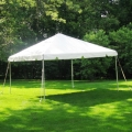 Rental store for Tent 15x15 Frame Traditional White in Naples FL