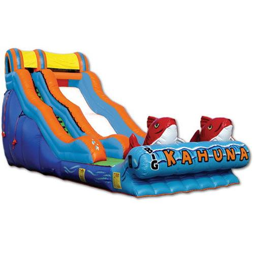 Where to find Inflatable Slide 17  Kahuna Water in Naples