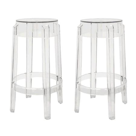 Where to find Stool Bar Clear Acrylic in Naples