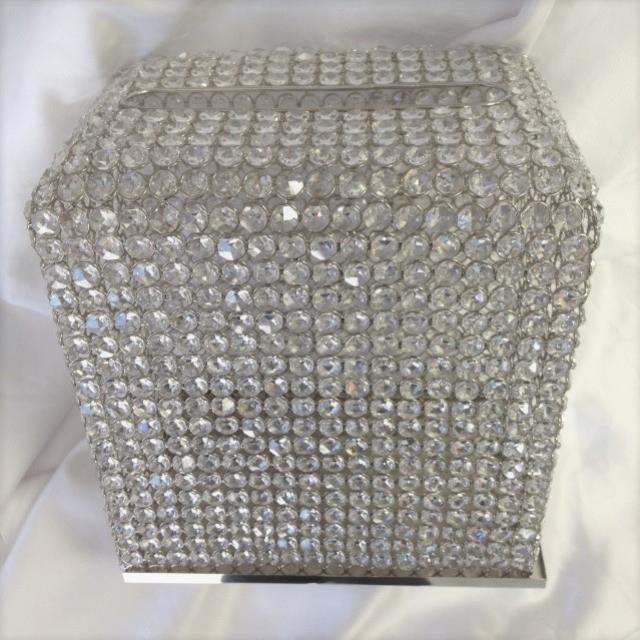 Crystal Card Box Rentals Naples Fl Where To Rent Crystal