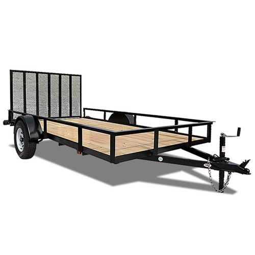 Where to find Trailer 5X10 2750lb in Naples