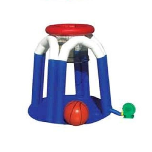 Where to find Game Basketball Inflatable 8   2 balls in Naples
