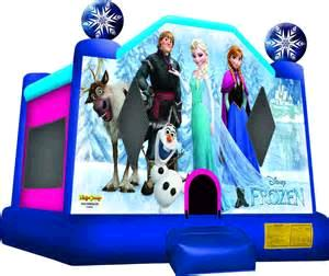 Where to find Bounce House Frozen 14x15 in Naples