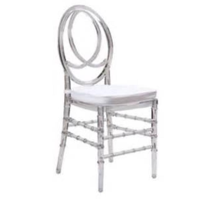 Where to find Chair Phoenix Clear RR in Naples