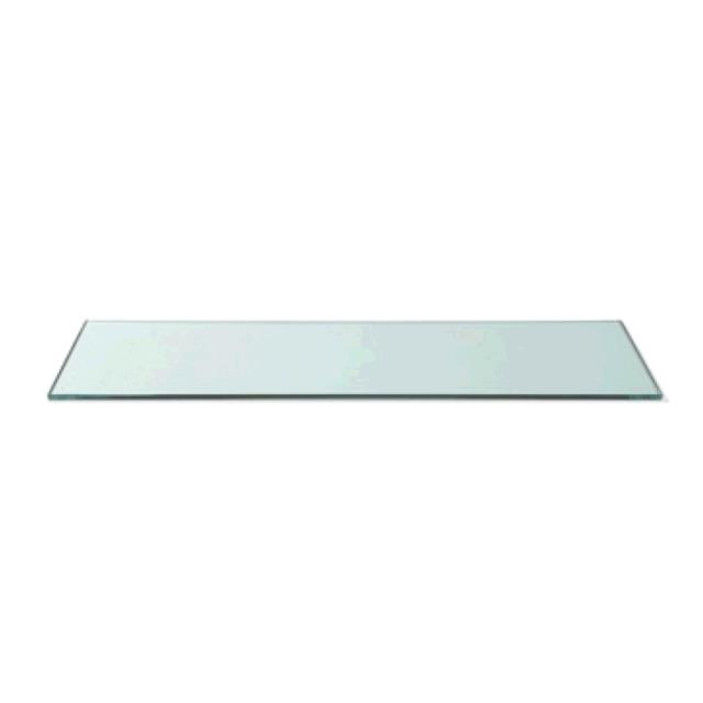 Where to find Table Top 48x18  Glass only in Naples