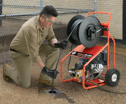 Where to find SNAKE JETTER  GAS  200  HOSE in Naples