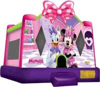 Where to find Bounce House Disney Minnie in Naples