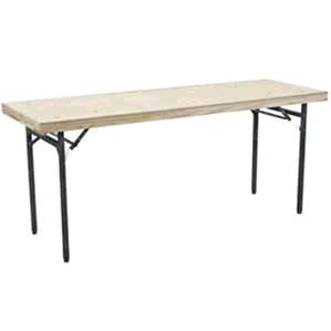 Where to find Table Banquet 6  X 24  Adjustable 42 h in Naples