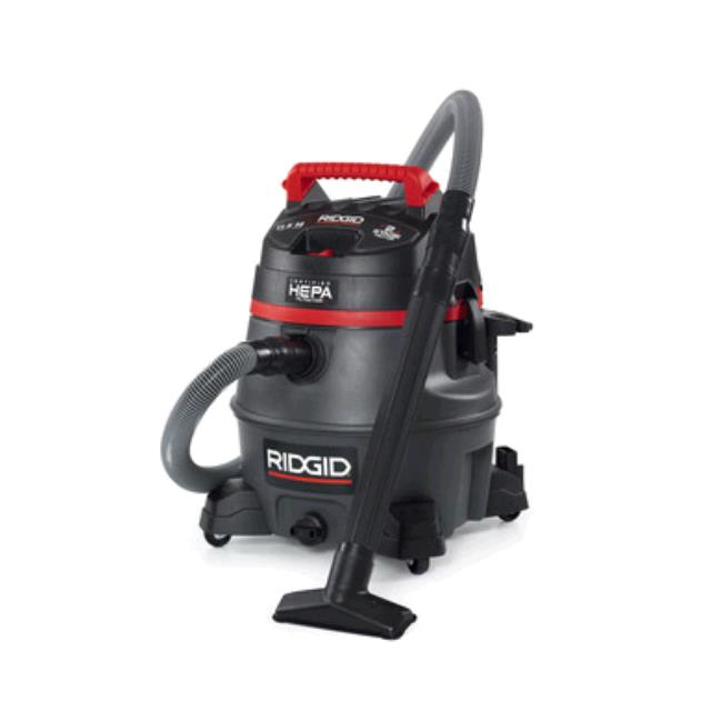 Vacuum Wet Dry 14gal Hepa Rentals Naples Fl Where To Rent
