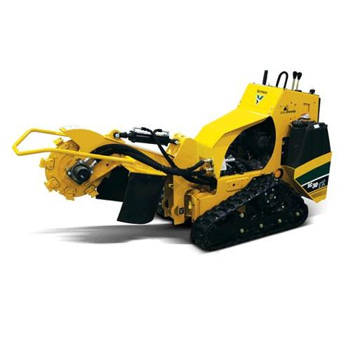 Where to find Grinder Stump 27hp Track Hyd in Naples