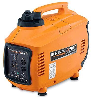 Where to find Generator 2000 Watt in Naples