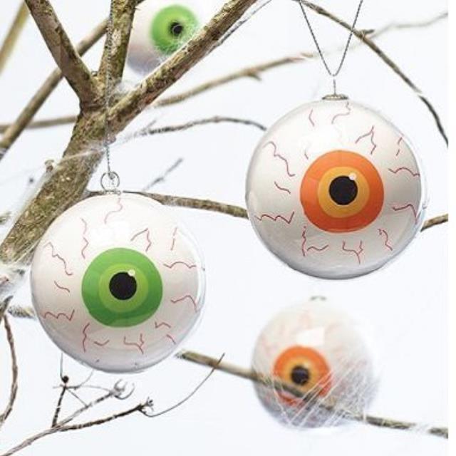 Halloween Eyeball 3 Inch Rentals Naples Fl Where To Rent