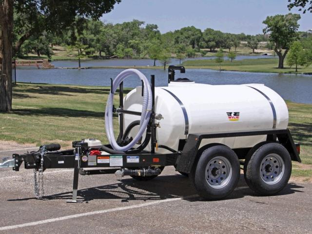 Where to find Trailer Water Tank  500 in Naples