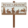 Rental store for Sign Easter Bunny Crossing in Naples FL