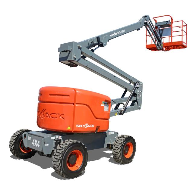 Where to find Lift Boom 50  4x4 Articulating w Jib in Naples
