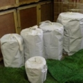 Rental store for Tent Barrel cover 5gal in Naples FL