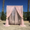 Rental store for Wedd Arch 8 h 6 -8 W w drape in Naples FL