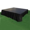 Rental store for Stage Skirt 8 x12 g V BLACK in Naples FL