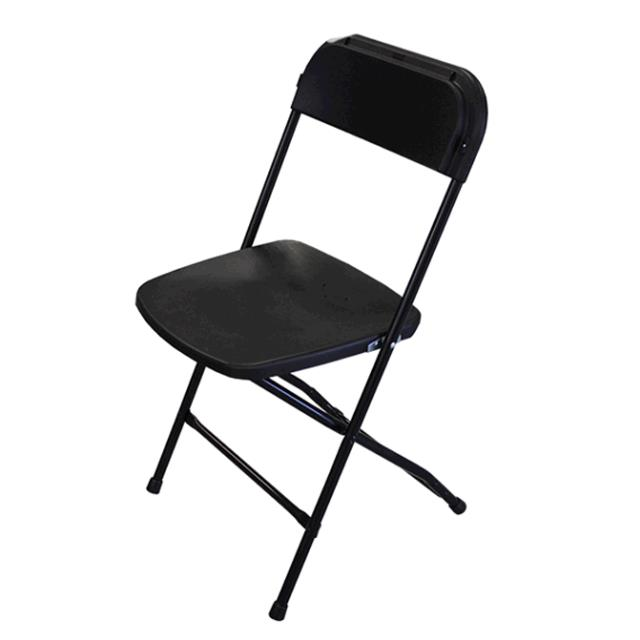 Where to find Chair Black in Naples