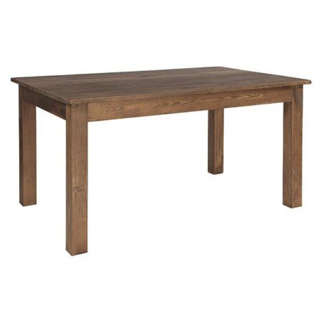 Where to find Table Banq Farm 5 x30  Sweetheart in Naples