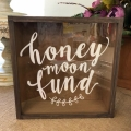 Rental store for Sign Honeymoon Fund Box in Naples FL