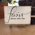 Rental store for Sign Favors in Naples FL