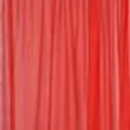 Rental store for Curtains, Red Sheer Voile 12 h x 118 in Naples FL