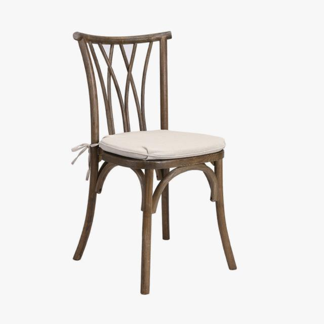 Where to find Chair Willow Farm w Antique Finish in Naples