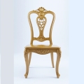 Rental store for Chair Royal Gold in Naples FL