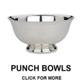 Rental store for Punch Bowls in Naples FL