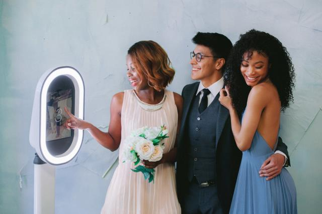 Where to find Photo Booth Package in Naples