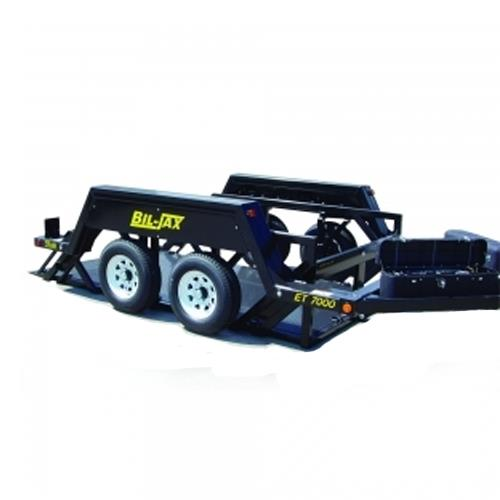 Where to find Trailer Biljax 6X12 Hyd in Naples