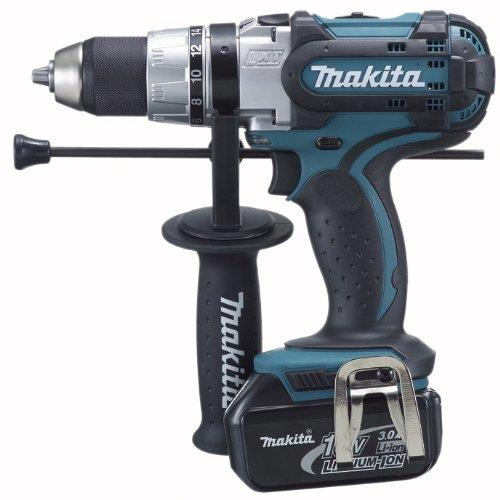 Where to find Drill Cordless Hammer 18V 1 2 in Naples