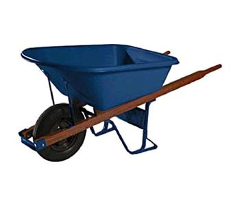 Where to find Wheelbarrow 6 cu ft in Naples