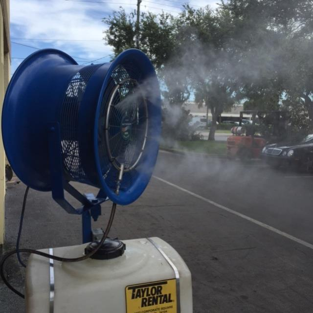 Where to find Fan Cool Mist Industrial in Naples