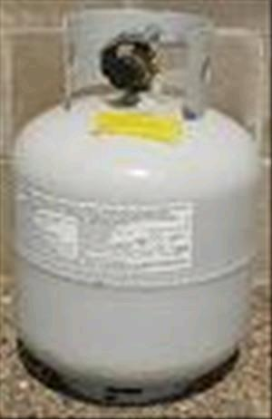 Where to find TANK PROPANE 20lbs in Naples
