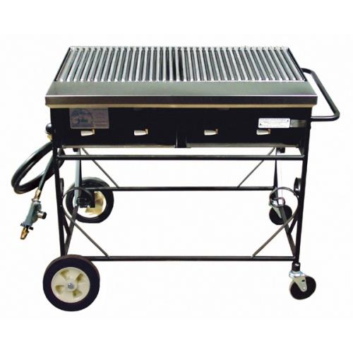 Where to find Grill Gas 16 x32 in Naples