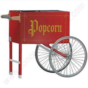 Where to find Machine Pop Cart Red in Naples